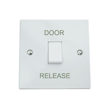 Z9S3A - SURFACE MOUNT SECURITY EXIT DEVICE DRB001N-DR DOOR RELEASE SWITCH