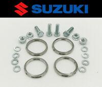 Exhaust Manifold Gasket Repair Set Suzuki RG500 Gamma 1986-1987 (Complete Set)