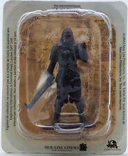 Figurine Collection Seigneur des Anneaux MAUHUR Lord of Rings EAGLEMOSS Figuren