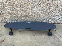 LiftBoard 900W Single Motor Electric Skateboard - With Remote