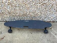 LiftBoard 900W Single Motor Electric Skateboard See Photos & Notes