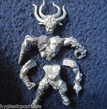 1988 Keeper of Secrets 1 Greater Daemon of Slaanesh Citadel Chaos Demon 40K GW