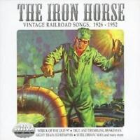 Various Artists : The Iron Horse CD (2004) ***NEW*** FREE Shipping, Save £s