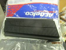 73 74 75 76 chevrolet c10 k10 c20 c30 k20 gmc accelerator pedal pad nos ac delco
