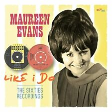 Maureen Evans - Like I Do - The Sixties Recordings [CD]