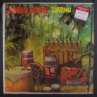 UKONU: Jungle Drums LP (shrink, exotica) Easy Listening