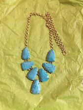 RARE Kendra Scott Harlie Necklace in Turquoise