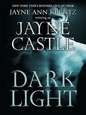 Dark Light by Castle, Jayne
