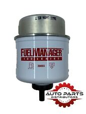 36693 Fuel Manager Fuel Filter 2 Micron