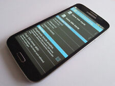 SAMSUNG GALAXY MEGA GT-I9152 DUAL SIM 8GB BLACK NEUW.+OVP+EXTRAS+12 MONATE GEW.