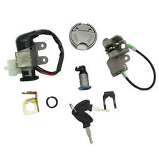 Ignition Key Switch Lock Set for Vento Triton r4, Strada Eurosport