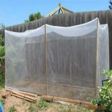 10'x 10' Insect Barrier Netting for Garden ,Mosquito Bug Screen,Mesh Tree Cover