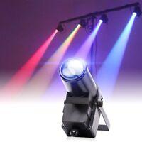 U'King 30W RGBW LED Stage Lighting DMX Beam Pin Spot DJ Disco Club Party Light
