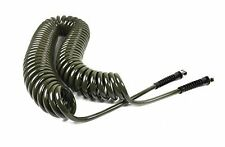 """Lead Free & Safe Drinking Water Coil Garden Hose - 75ft x 3/8"""" by Water Right"""