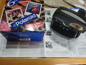 Polaroid 600 macchina fotografica