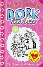 Dork Diaries,Rachel Renee Russell