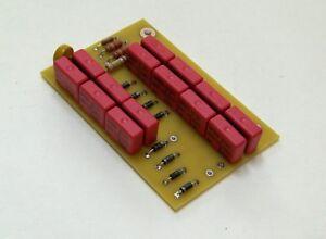 Quad ESL63 EHT Power Supply Board - Pair