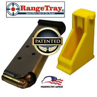 1911 Single Stack .45acp 45 acp .45 Magazine Speed Loader Speedloader - YELLOW