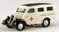 Classix EM76651 Ford E83W Thames Estate Ambulance 1/76 New Boxed  -T48 Post