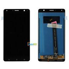 Lcd Screen Display Touch Schermo Originale Nero  Asus Zenfone 3 Deluxe ZS550KL