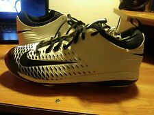"New! Mens Nike ""Mike Trout� Air Metal Baseball Cleats!(11.5)"