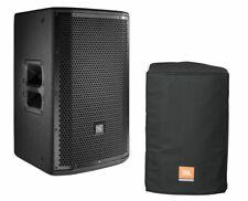 Jbl Prx812W Active 2-Way Speaker Powered Loudspeaker Monitor + Cover