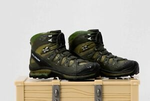 1/6 Easy Simple 26040C CAG Quick Response Force Boots w/ Pegs