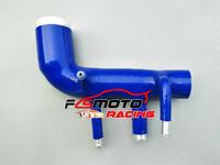 For Subaru GC8 EJ20 WRX STI 98-00 Induction turbo intake/inlet pipe/hose BLUE