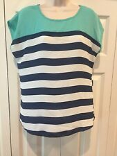 Summer Sale! Sexy Stylish Absolute Angel Short Sleeve Loose Fit Top! Size M!