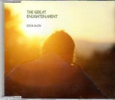 (DH609) The Great Enlightenment, Geva Alon - 2011 DJ CD