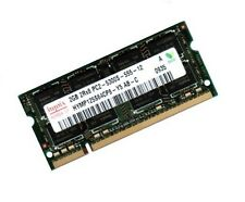 Ram 2gb de mémoire Netbook Asus Eee pc 1002hae 1005ha (n450) ddr2 667 MHz