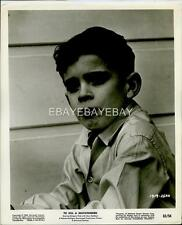 JOHN MEGNA TO KILL A MOCKING BIRD 1963 VINTAGE PHOTO 347R