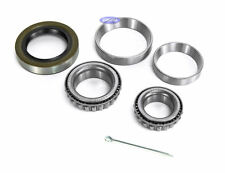 (Qty 2) Boat Trailer Hub Wheel Bearings Kit 1 1/16 x 1 3/8 44649 x 68149 3500#