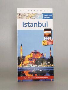 Reiseführer Istanbul inkl. Go Vista City Guide, Reise-App mit Audio-Inhalten