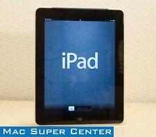 Apple iPad 1st Generation - WiFi + Cellular   Black   16GB   Refurbished