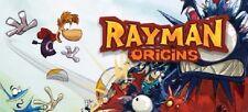 Rayman: Origins (PC) [Steam]