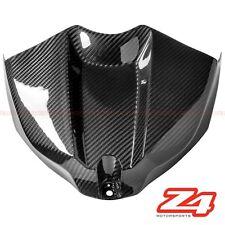 2009-2014 Yamaha R1 Gas Tank Front Cover Air Box Guard Fairing Cowl Carbon Fiber