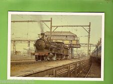 #BB6.  FIFTY(50) AUSTRALIAN  RAILWAY  POSTCARDS -  ILLAWARRA  JUNCTION  BOX