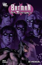 DC PREMIUM 72 HC: BATMAN -DER TEUFELSKREIS Variant-Hardcover lim.222 Ex. K.SMITH