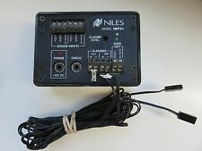 Niles Audio/Video IRP2+  Infrared Remote Control Extender Main System Unit