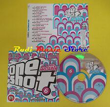 CD ONE SHOT SETTANTA VOL 6 compilation 2005 BROWN SUPREMES JONES (C3) no lp mc