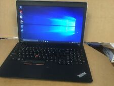 Lenovo ThinkPad Edge E530 Laptop