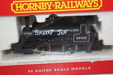 "Hornby Railways 00 R782 BR 0-4-0 ST Locomotive ""Smokey Joe"" OVP (S7-41)"
