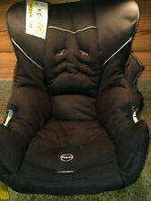 Britax Romer BABY-SAFE PLUS Car Seat Replacement Seat Cover Cushion Black