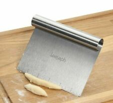 Pastry Bread Dough Cutters Chopper Stainless Steel Eco Friendly Kitchen Tools
