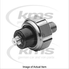 New Genuine BOSCH Oil Pressure Switch 0 986 345 000 MK1 Top German Quality