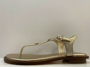 Michael Kors Mallory Sandals Ladies UK 4 US 7 EUR 37 REF M1728