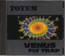 Venus Fly Trap - Totem - CDA - 1989 - Goth Rock Danceteria First Edition