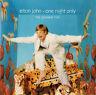 ELTON JOHN  One Night Only, Greatest Hits - 17 Track CD