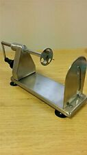 Potato Slicer Spiral Tornado Crisp Cutter, High Quality Stainless Steel Manual W